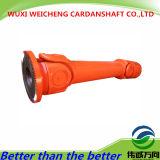 Eje de cardán resistente de la serie de Custome SWC/eje/acopladores para la industria