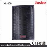 XL-820k spätester passiver Resonanzkörper des Lautsprecher-80W 105dB für kleines Konferenzzimmer