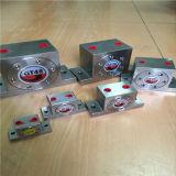 Vibrateur pneumatique à engrenages d'acier inoxydable de la série GT-s
