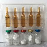 Huid die Efficiënte Glutathione 10vials+10AMPS voor Injectie 300mg witten