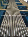 ASTM B637 Inconel 718 parafusos e porcas dos prendedores da barra redonda UNS N07718