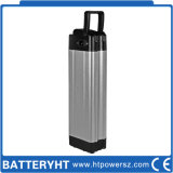 Pas de Batterij van het Lithium 36V LiFePO4 voor het Licht van de Noodsituatie aan
