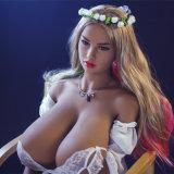 Produit énorme adulte de sexe de poupée d'amour de sein du jouet 156cm de sexe de certificat de GV de RoHS de la CE
