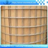 Heat-Resistingステンレス鋼の溶接された網
