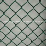Загородка ячеистой сети PVC поставкы изготовления