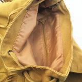 Fashion Fringe Backpack der Qualitäts-Dame