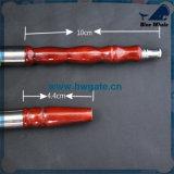Tubo flessibile a gettare del silicone del narghilé di Shisha del tubo flessibile di Shisha del tubo flessibile del narghilé Bw1-002