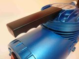As06A удваивают машины воздушного шара напряжения тока компрессорное масло раздувной миниое свободно