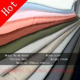 Rayon-Nylongewebe für Smokinghemd-Fußleisten-Klage-Hose