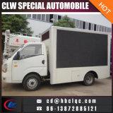 Mini Forland Outdoor LED Display Scrolling Billboard Trucks Mobile LED Van