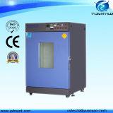 Grande forno a temperatura elevata elettrico per il laboratorio