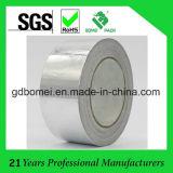 Cinta auta-adhesivo del papel de aluminio con la muestra libre