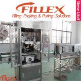 De volledig Automatische Machine van uitstekende kwaliteit van de Etikettering van de Koker van Fillex