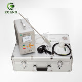 Analizzatore di gas portatile del N2 dell'azoto con l'allarme
