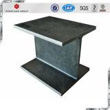 Q235 / Ss400 Grado H laminado en caliente H, viga de acero H