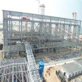 Edificio industrial del metal del palmo grande con precio competitivo