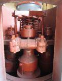 Mineralerz-Puder-aufbereitendes Gerät, Schwingung-Schleifmaschine