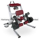 Eignung, Eignung-Maschine, bodybuildendes Gerät, Knienbein-Rotation; Df-6010