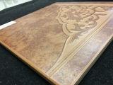 300X300安く陶磁器のモロッコの装飾の床タイル