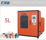 Машина прессформы дуновения упаковки Tvhs-5L для химически масла Autoparts