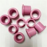 Occhiello di ceramica dell'allumina (anello di ceramica, guide di ceramica)