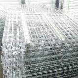 Decking do fio do armazenamento do armazém