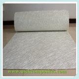 Deux couvre-tapis de brin coupé par glace Untrimmed des côtés 450GSM E