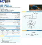 58 Series Multi-Turn Cermet Trimming Micro Potentiometers avec certificat spécial