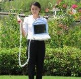 Scanner de ultra-som laptop portátil digital para veterinário veterinário