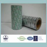 Coated Hojas de aluminio para embalaje Pharmaceutical