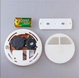 Bester Preis-Batterieleistung-Rauch-Warnungs-Detektor