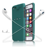 더하기 iPhone 7 iPhone 7을%s 아주 새로운 지능적인 이동 전화 방어적인 상자
