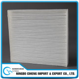 Tissu de Nonwoven de polyester de circuit principal de filtre des compagnies HEPA de la Chine