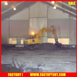 Tente incurvée 25m d'usager de chapiteau par l'écran 40 imperméable à l'eau pour l'exposition