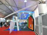 36HP/29トン製品の発売のための容易なインストール済みHVACシステム産業エアコンの単位