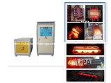 80kw que faz porcas - e - máquina de forjamento quente da indução dos parafusos