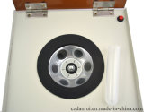 6 de buizen centrifugeren