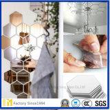 Зеркало высокой отражательной меди серебра Eco содружественной Coated свободно бессвинцовое