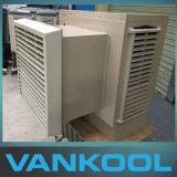 Tipo de ventana Tanque de agua Industrial Enfriador de aire evaporativo eléctrico con Ce, CB Aprobación
