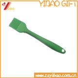 Einfach, bunten Küchenbedarf-Silikon-Pinsel (YB-HR-39) zu säubern