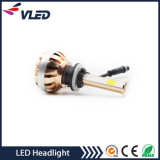 Lampada dell'automobile del kit 36W 3600lm 880 del faro dell'automobile del LED