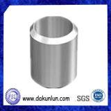 CNC het Draaien de Ring van de Koker van het Aluminium