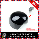 Tampas pretas do espelho da cor das Auto-Peças para Mini Cooper R56-R61