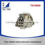 Альтернатор для мотора Мицубиси с 12V 70A Лестер 13893