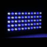 青い白LEDのアクアリウムライト美のアクアリウムLEDライト