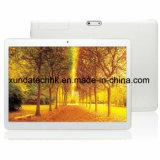 3G de Kern cpu Mtk6582 9.6 van de Vierling van de Telefoon van de tablet Duim Ax9b