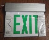 Nueva Señal Señal de salida del LED, salida de emergencia Señal, Señal de salida, la salida de emergencia Señal