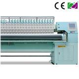 Máquina de bordar amassada computadorizada de alta qualidade para roupas