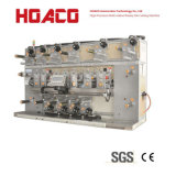 CE/cortando giratório aprovado da máquina da máquina de estaca da placa do elétrodo do CE 7 estações
