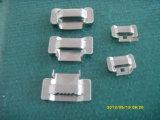 naakte het Verbinden van Roestvrij staal 304 316 Riem voor Kabels